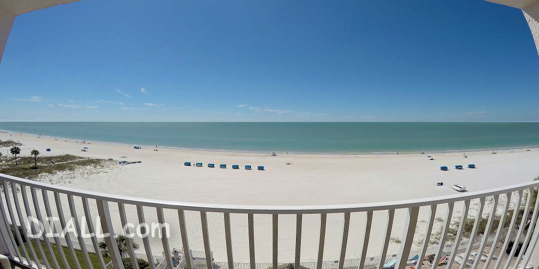 sea breeze madeira beach rentals pr0522w