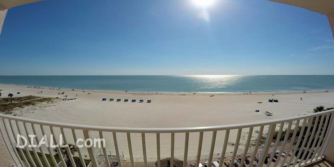 sea breeze madeira beach rentals pr0531w