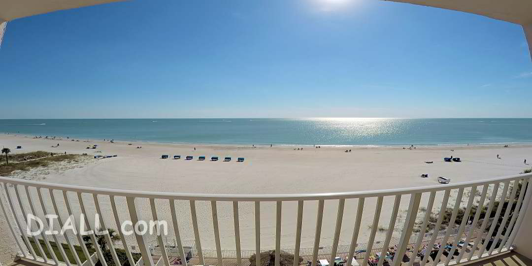 sea breeze madeira beach rentals pr0534w