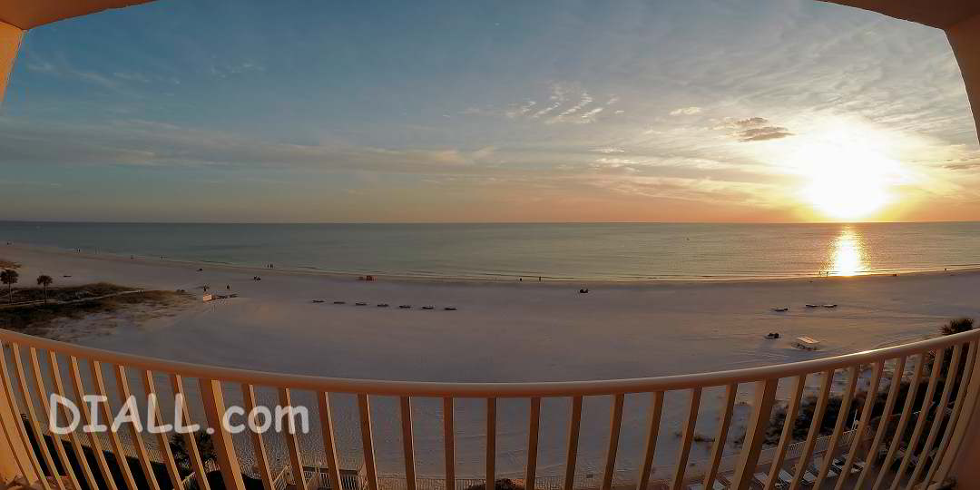 sea breeze madeira beach rentals pr0548w