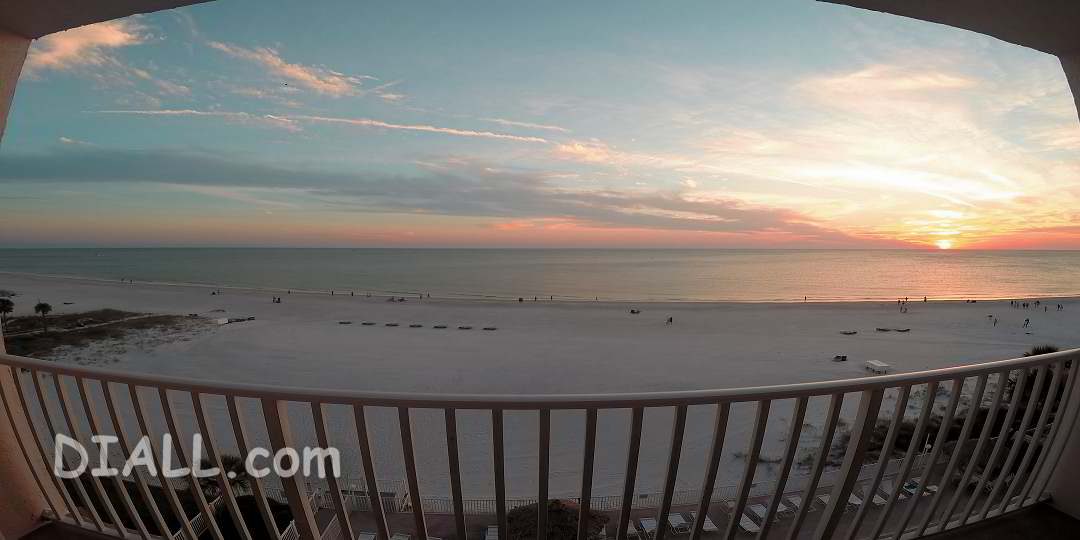 sea breeze madeira beach rentals pr0561w