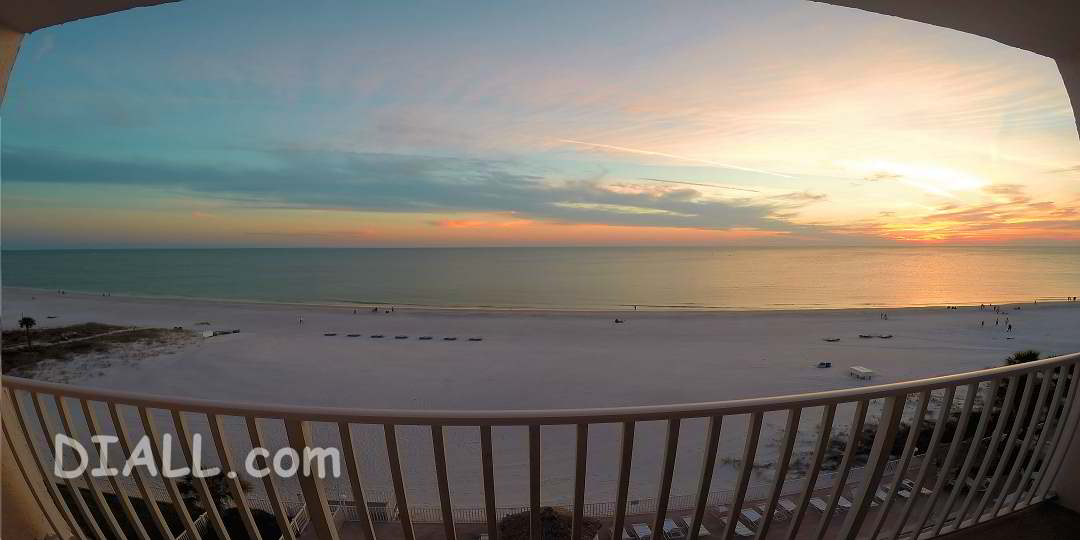 sea breeze madeira beach rentals pr0567w