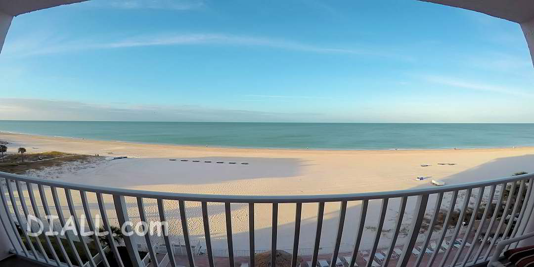 sea breeze madeira beach rentals pr0587w