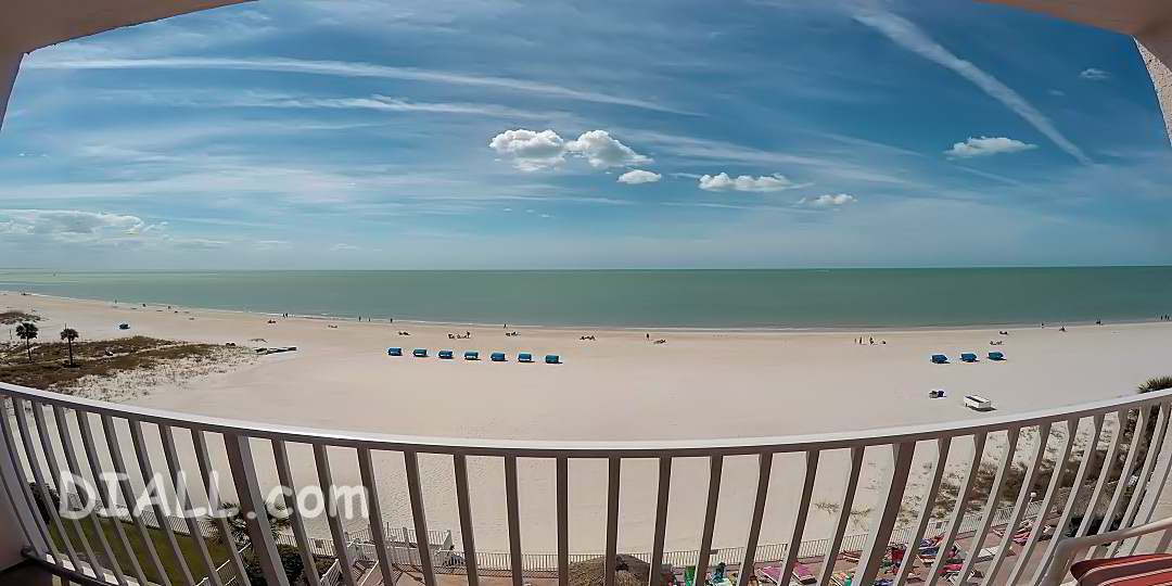 sea breeze madeira beach rentals pr0631w
